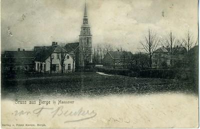 Lutherische Kirche und Schule